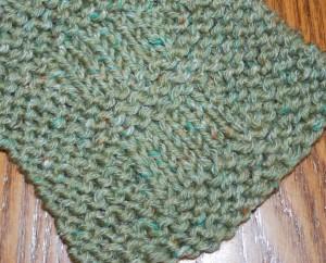 Harris - Portuguese Style Knitting 1